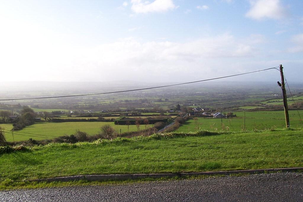 Limerick-Irland