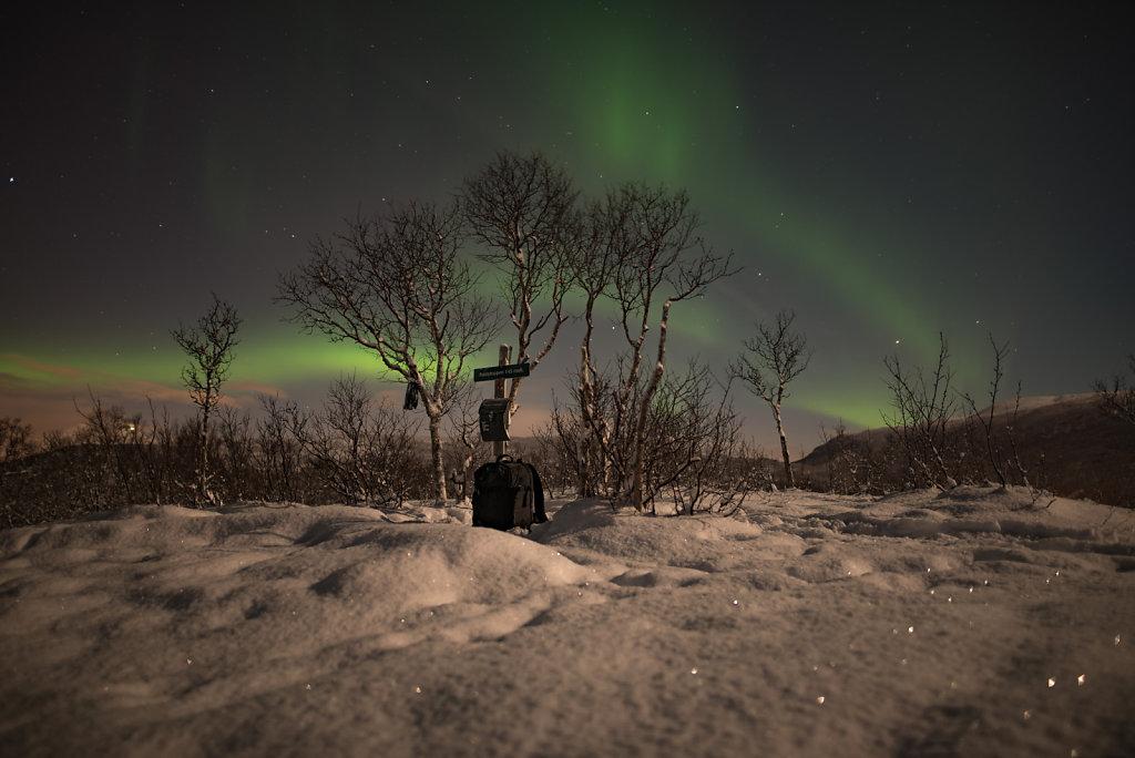 2018 - Norwegen